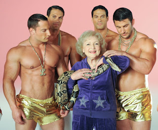 Betty White funny