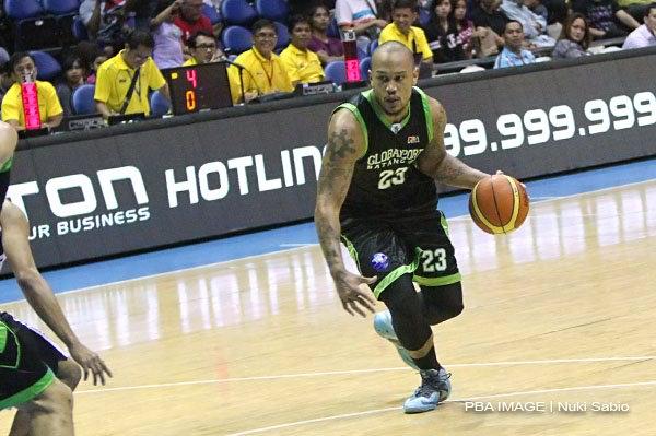 Top 5 Leading scorers for GlobalPort Batang Pier elimination round 2018 PBA PhilCup