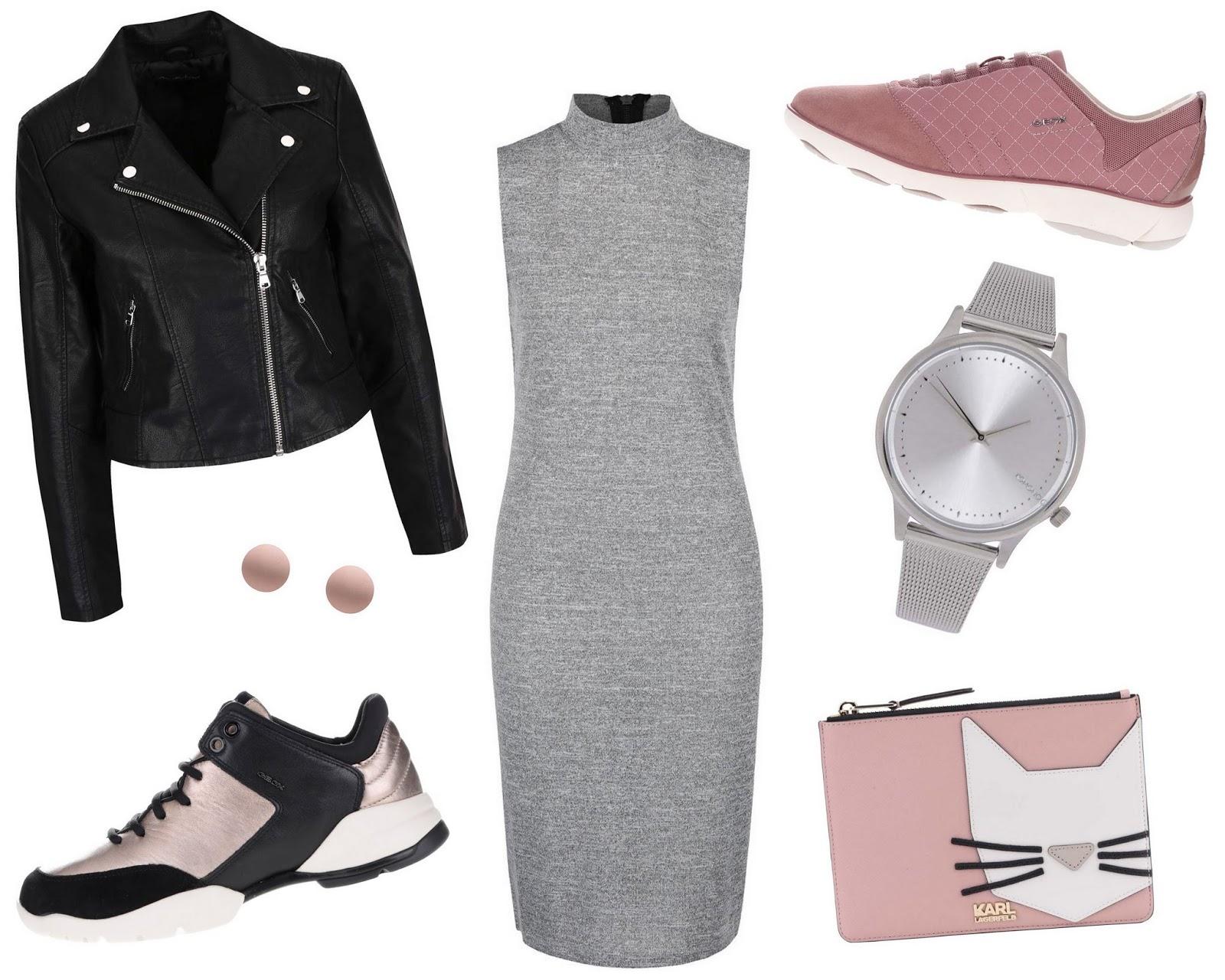 podzim 2016 trendy móda oblečení zoot