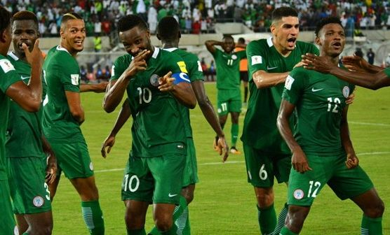 FIFA to Pay Nigeria N4.5B For Qualifying For 2018 World Cup