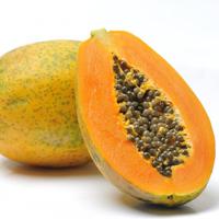 Hamilelikte (Gebelikte) Papaya Yemek