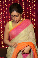 Anu Emanuel Looks Super Cute in Saree ~  Exclusive Pics 017.JPG