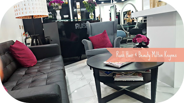 Rush Hair & Beauty Milton Keynes