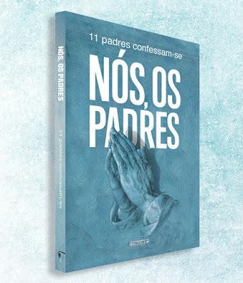 «Nós, os Padres» vai ser apresentado na Igreja de Santo António em Tavira
