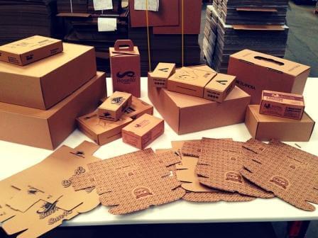 cajas de carton barcelona, cajas de todos los tamaños.