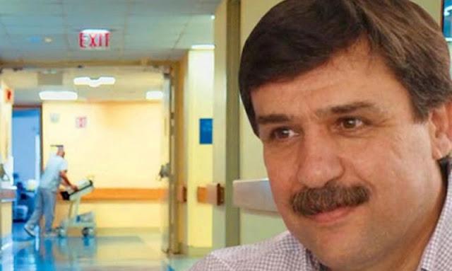 Ο Υπουργός Υγείας, Ανδρέας Ξανθός στο Αναπτυξιακό Συνέδριο Ηπείρου