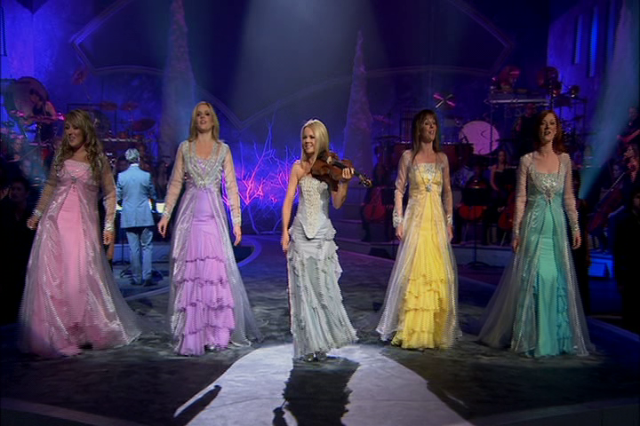 although the songs are slowed to let the long winded notes linger a christmas celebration moves fast thanks to short three or four minute renditions - Celtic Woman Christmas Songs