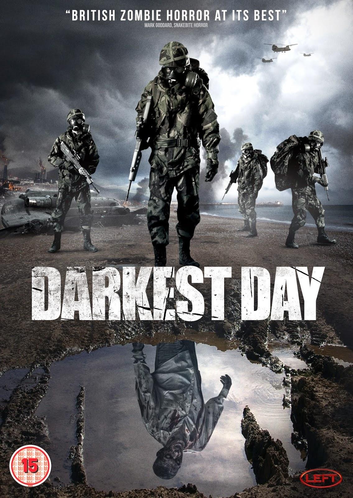 Darkest Day [2015] [DVDR] [NTSC] [Custom – HD] [Subtitulado]