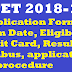 OTET 2018-19 Application Form, Exam Date, Eligibility, Admit Card, Result, Syllabus, application procedure