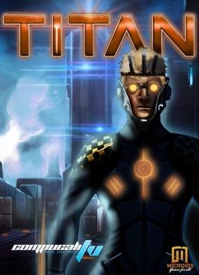 Titan Escape The Tower PC Full FANiSO