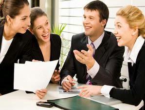 Tips Cara Bekerja yang Baik dan Benar di Kantor / Perkantoran