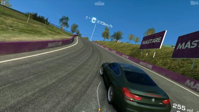 تحميل لعبة Real Racing 3 اخر اصدار للاندرويد