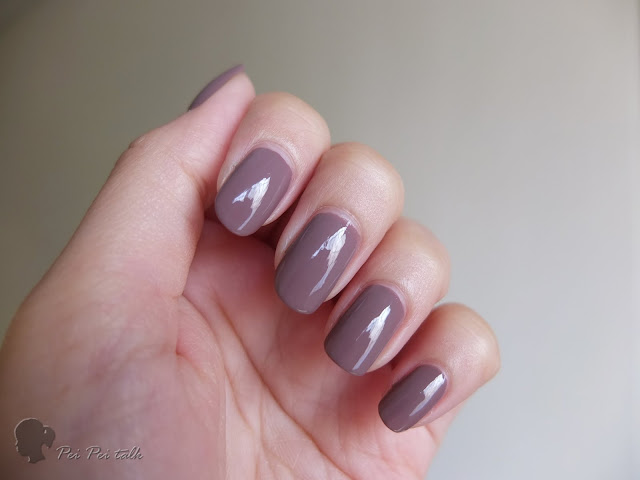 essie-gel couture-take me to thread-試色