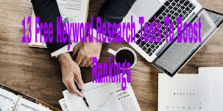 List-Of-Free-Keyword-Research-Tools-To-Boost-Rankings