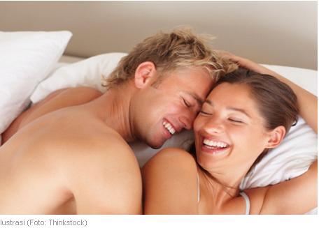 4 Cara alami meningkatkan Libido Seks