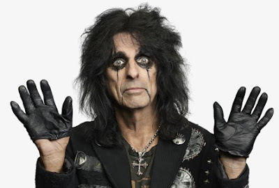 ALICE COOPER: A deep confession of faith in Jesus Christ