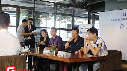Clan AoE Hà Nam chính thức hợp tác cùng Smartmen và sở hữu thương hiệu mới