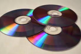 Digital video Disc, DVD