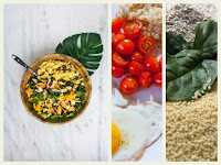 Moroccan African couscous recipes