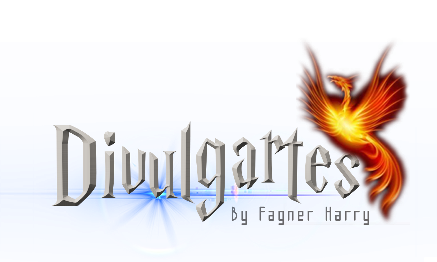 Divulgartes by Fagner Harry