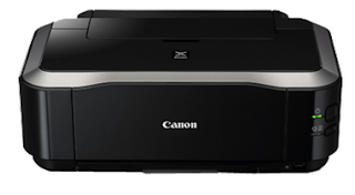 Canon PIXMA IP4880 Driver Download