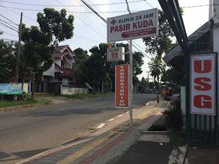 Lowongan Kerja Klinik 24 Jam Pasir Kuda Bogor