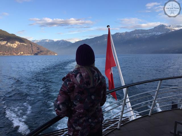 My Switzerland Lago Thun