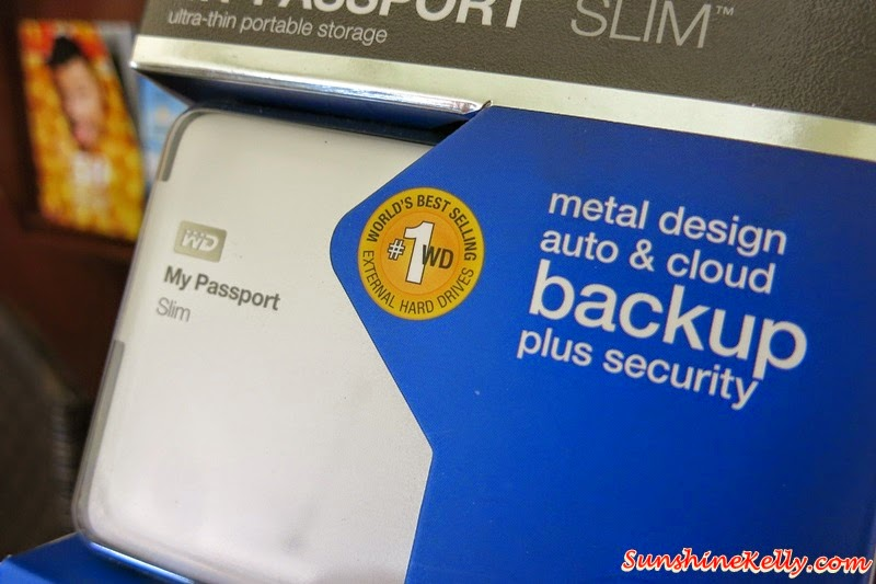 My Passport Slim, Must Backup Data, My Hard Drive Crashed, WD Hard Drive, Backup Data, Data recovery, WD SmartWare Pro, WD Security