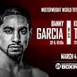 Keith Thurman vs Danny Garcia: The Battle of Unbeaten Champions