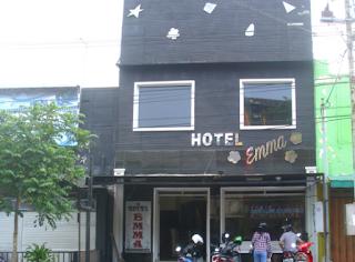Emma Hotel Malang is besides Malang Icon
