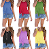 Amazon: $3.20 (Reg. $16.98) Women's Front Knot Tank Top!