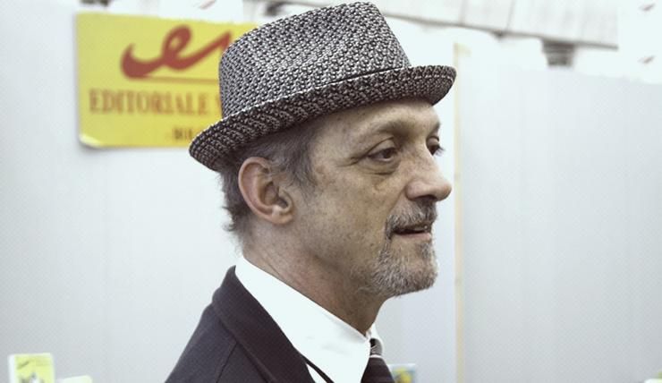 Carlo Ambrosini