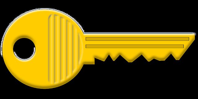 key clip art images english