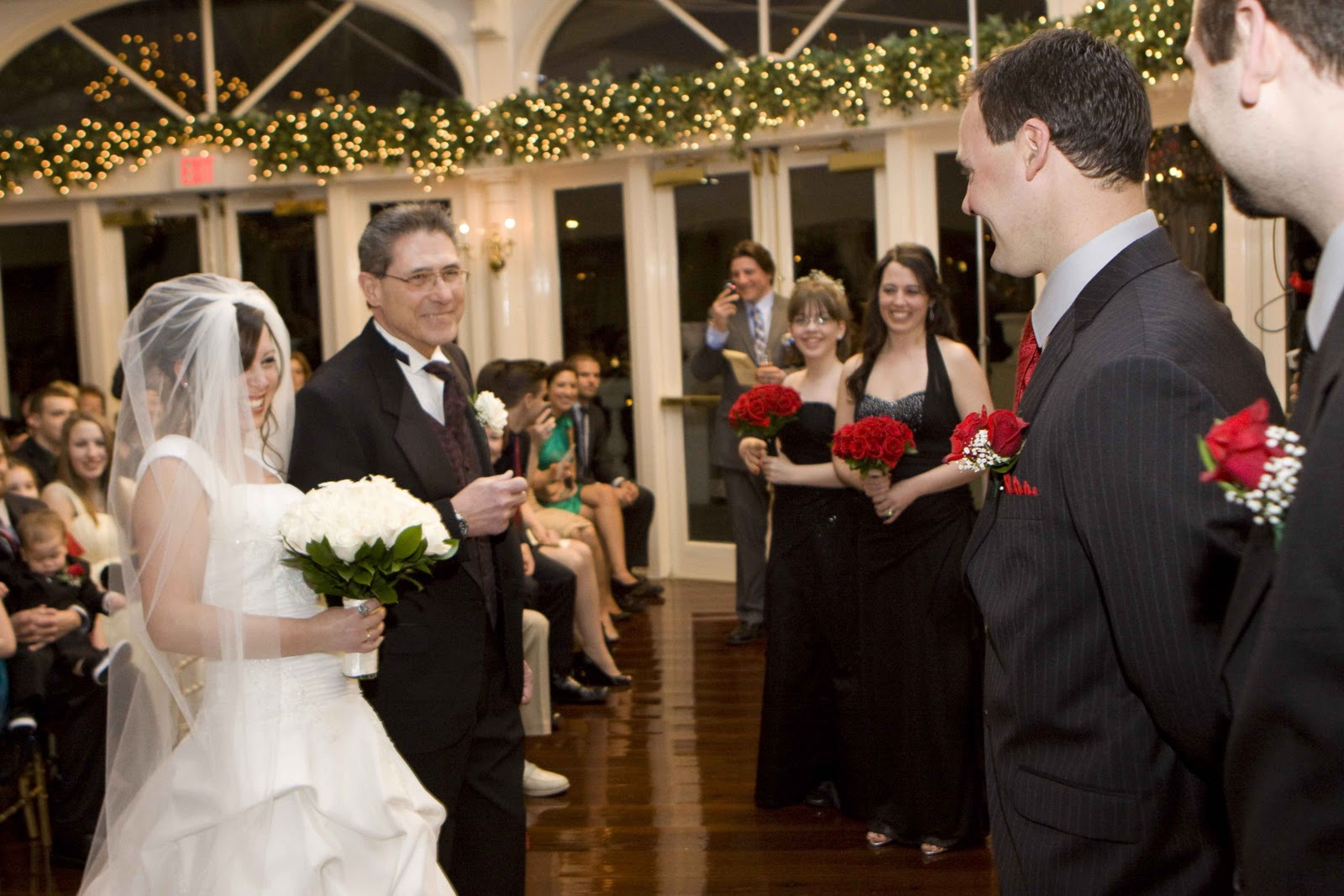 NICK CARTER PHOTOGRAPHY INC.: The wedding Of Cait and Brad ...