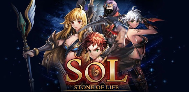 download game sol ex mod apk