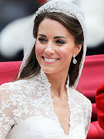 7. Kate Middleton