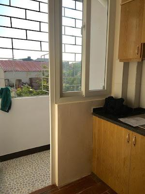 Nội thất bên trong căn hộ chung cư Minh Đại Lộc 6