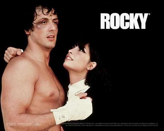 Rocky (1976), Bill Conti interview, Rocky (1976) interviews