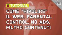Come Filtrare il Web con Raspberry Pi!