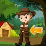 Games4King Detective Agent Rescue