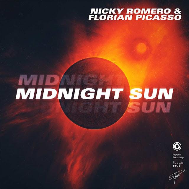 Nicky Romero and Florian Picasso Drop Uplifting, Progressive House Anthem 'Midnight Sun'