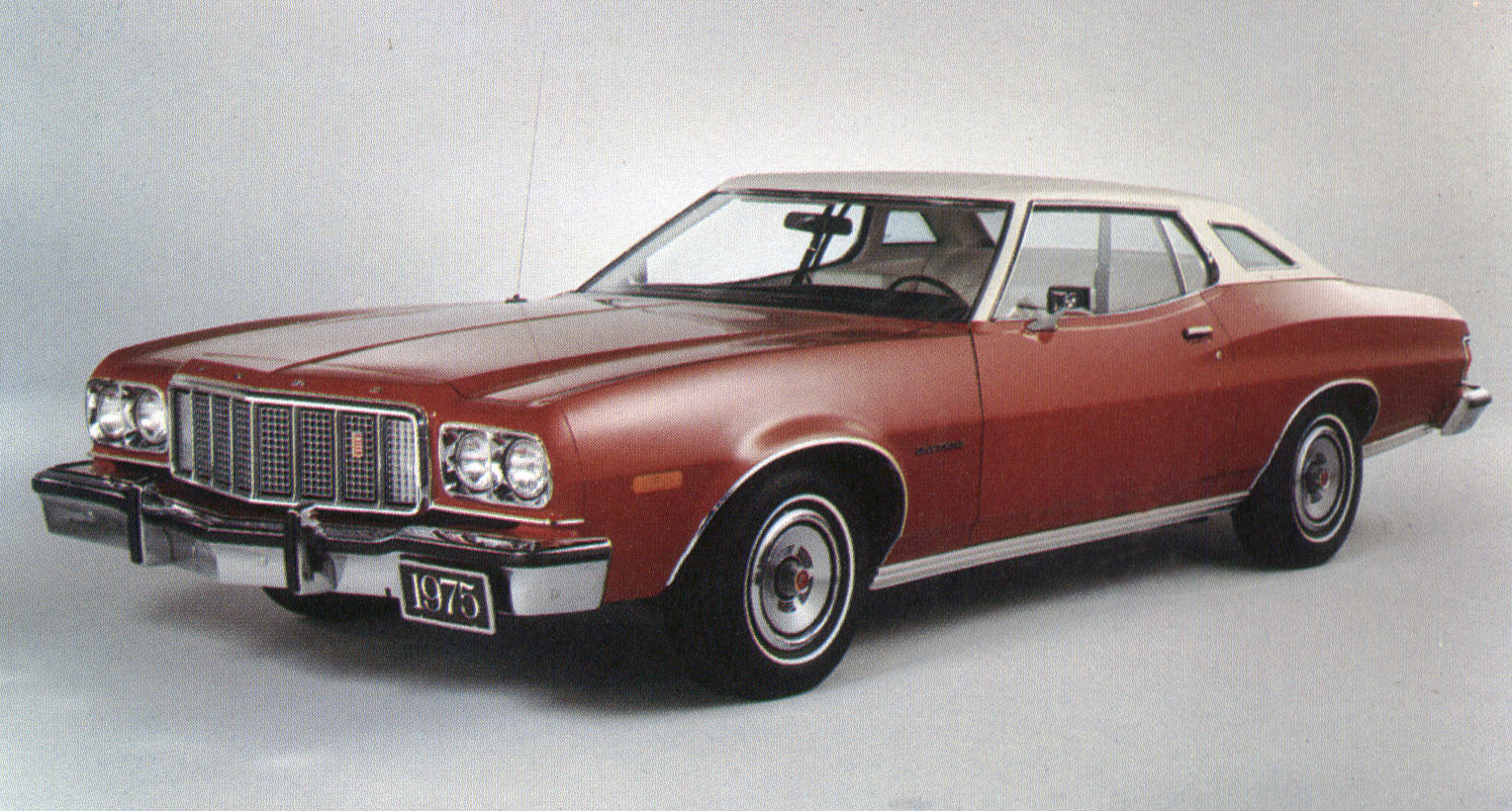 Lost Star Cars: Gary Rossington's 1976 Ford Torino