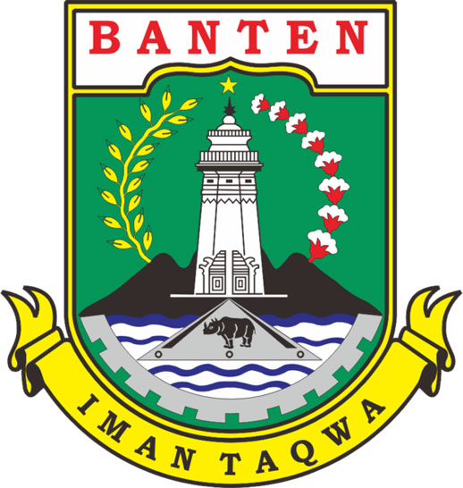 Gambar Lambang Provinsi Banten