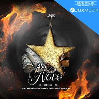 Tchu Mario Wanga x Rigoberto Torres x Uami Ndongadas - Ano Novo  download music