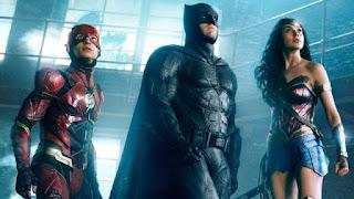 liga de la Justicia: el trailer en alta definicion lo hace aun mejor