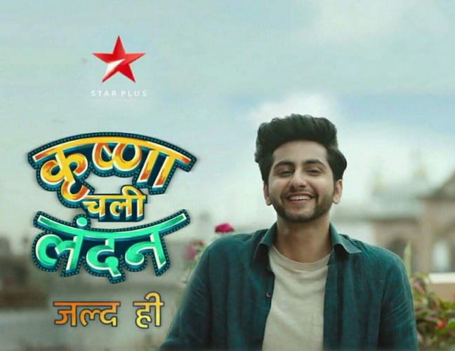 'Krishna Chali London' Serial on Star Plus Wiki Plot,Cast,Promo,Timing