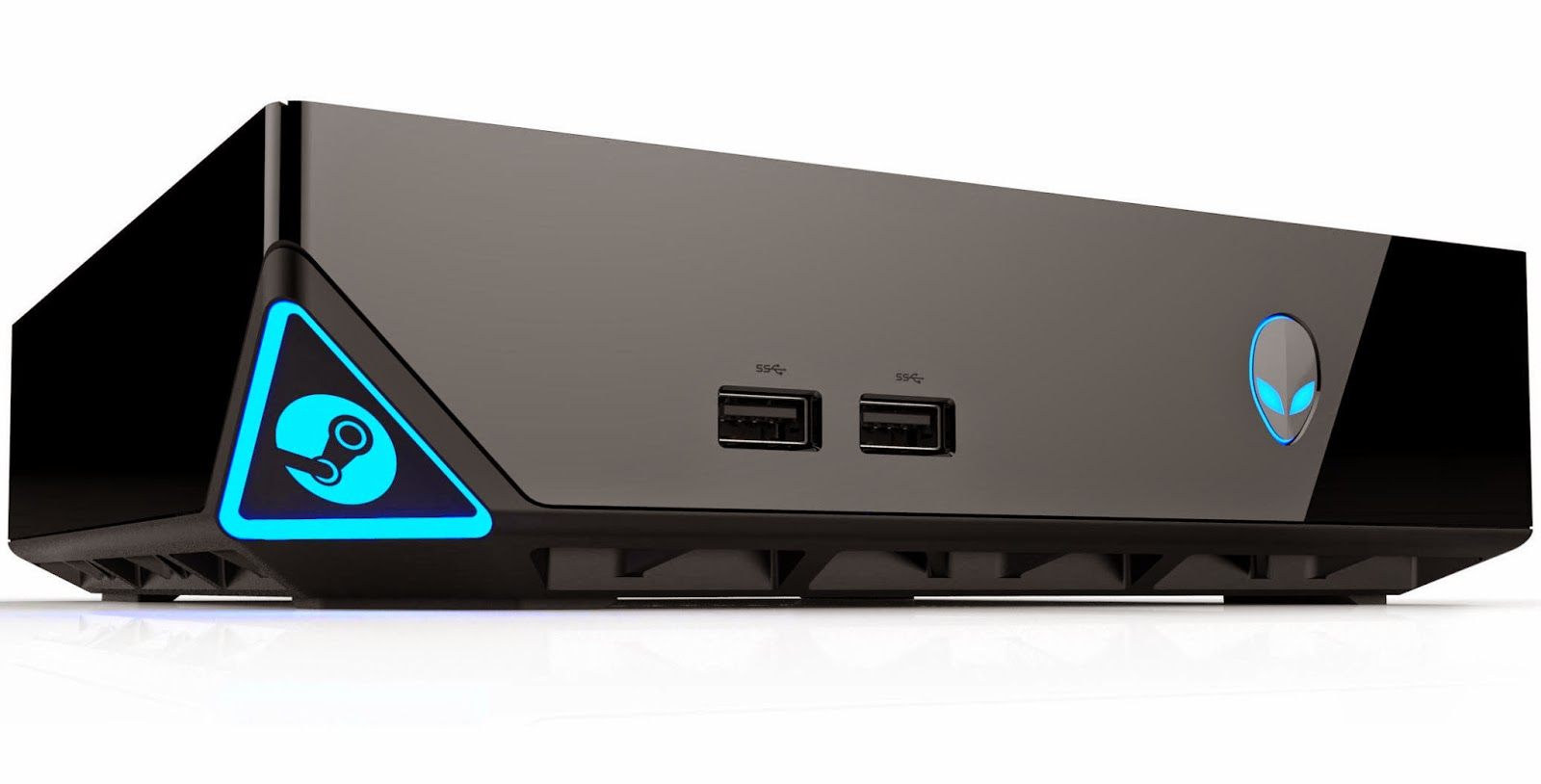 Steam Machine de Alienware