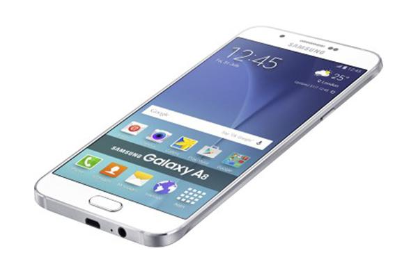 thay màn hình samsung galaxy a8 Dịch vụ thay màn hình Samsung Galaxy A8 tránh hàng dựng tại Hà Nội và TPHCM