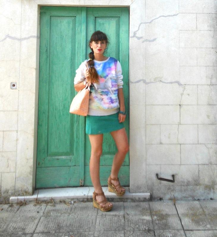 8713f5002a83 THE FASHIONAMY by Amanda Fashion blogger outfit