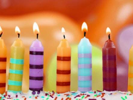 Happy 1st Birthday Blog